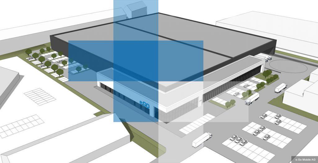 ZK Fabrikplanung